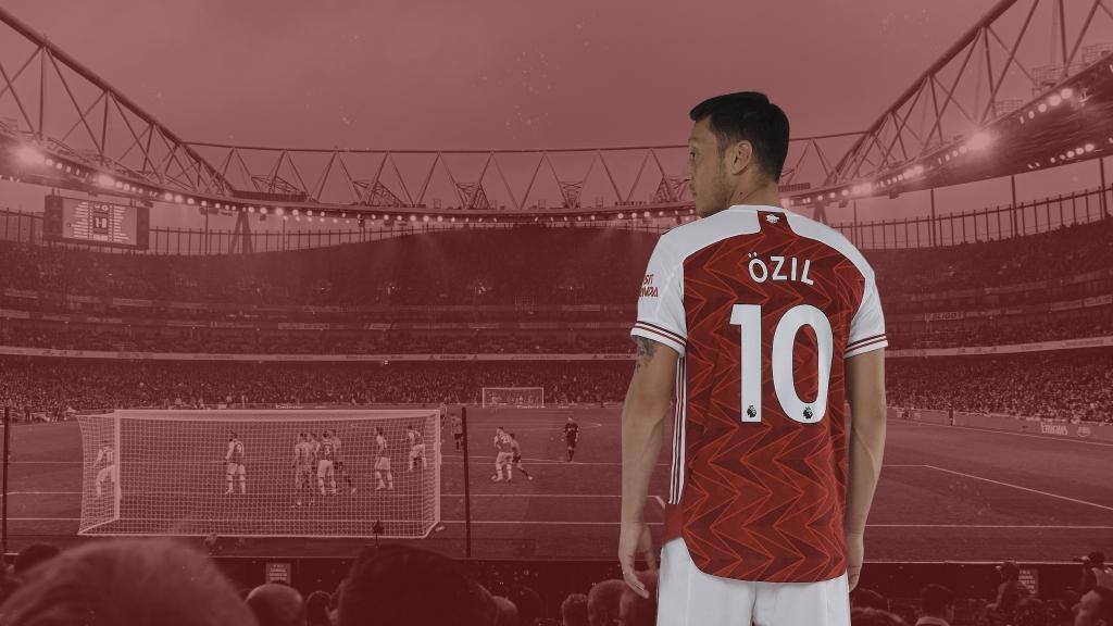 Mesut Özil - Das letzte Kapitel